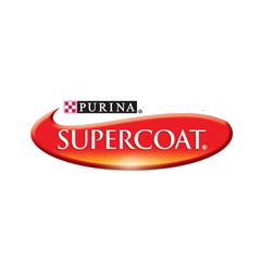 Purina Supercoat - Logo